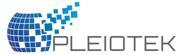 Pleiotek Logo